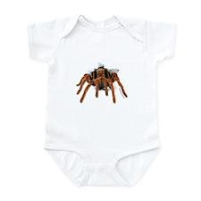 Spider Burster Infant Bodysuit