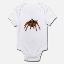 Spider Burster Infant Bodysuit