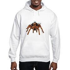 Spider Burster Hoodie Sweatshirt