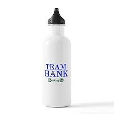 Team Hank Water Bottle