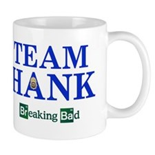 Team Hank Mugs