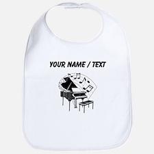 Custom Piano Bib