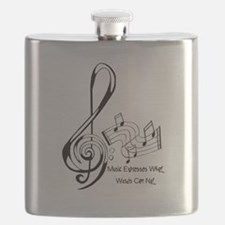 MusicExpression Flask