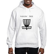 F***** Tree Hoodie