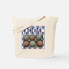 Local Eggs Tote Bag