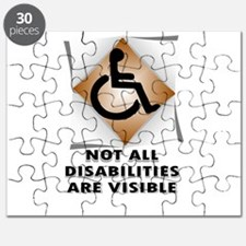 DISABILITY NOT Puzzle