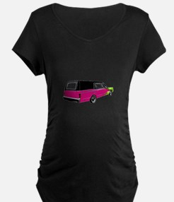 One Last Ride Maternity T-Shirt