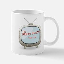 The Brady Bunch TV Mugs