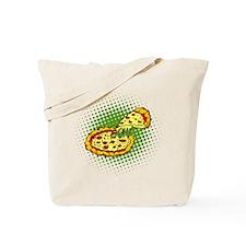Pizza Soda-Pop-Zombies Tote Bag