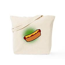 HotDog Soda-Pop-Zombies Tote Bag