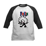 Felix the cat Baseball Jersey