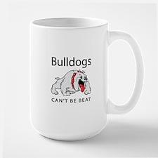 Bulldogs can't be beat Mug