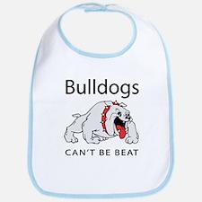 Bulldogs can't be beat Bib