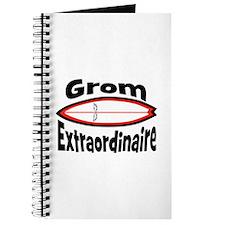 GROM EXTRAORDINAIRE Journal