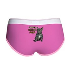French Bulldog Mom Women's Boy Brief