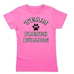 FIN-team-french-bulldog.png Girl's Tee