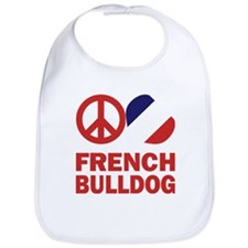 FIN-peace-love-french-bulldog-FLAG.png Bib