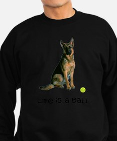 FIN-german-shepherd-llife.png Sweatshirt