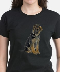 FIN-german-shepherd-puppy-photo.png Tee