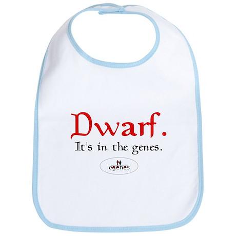 Dwarf Genes Bib