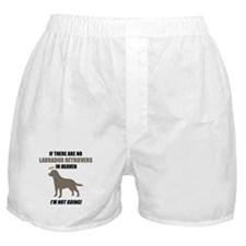 chocolate--labs-heaven.png Boxer Shorts