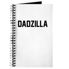 DADZILLA Journal