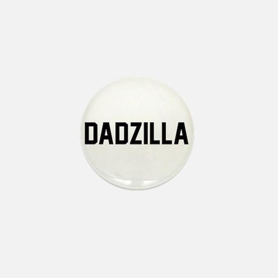 DADZILLA Mini Button