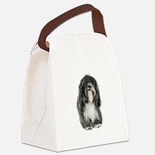 FIN-tibetan-terrier.png Canvas Lunch Bag