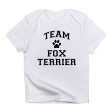 Team Fox Terrier Infant T-Shirt