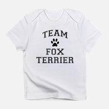 Team Fox Terrier Infant T-Shirt