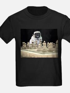 Pug Chess T-Shirt