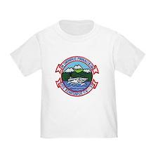 USS KEARSARGE Infant T-Shirt