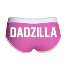 DADZILLA Women's Boy Brief