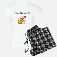 Custom Guitar Pajamas