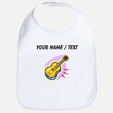 Custom Guitar Bib