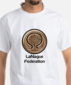 Cute La nague federation Shirt