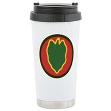 Unique Infantry division Travel Mug