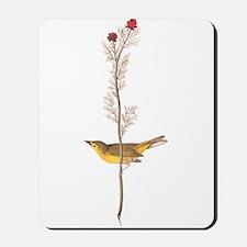 Audubon Selby's Fly Catcher Mousepad