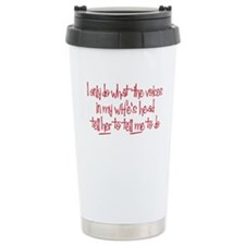 Unique Adults only Travel Mug