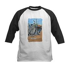 Bikes & Bollards Baseball Jersey
