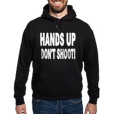 HANDS UP: Hoodie