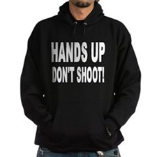 HANDS UP: Hoody