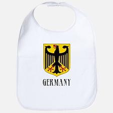 German Coat of Arms Bib