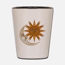 SunNMoon.gif Shot Glass