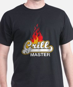 Cute King of the grill T-Shirt