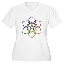 Poly Pagan and Proud T-Shirt