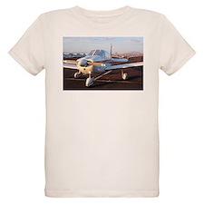Low wing Aircraft at Page, Arizona, USA 8 T-Shirt