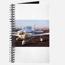 Low wing Aircraft at Page, Arizona, USA 8 Journal