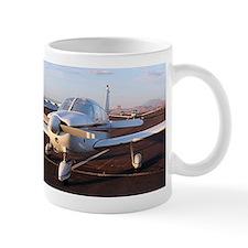 Low wing Aircraft at Page, Arizona, USA 8 Mugs