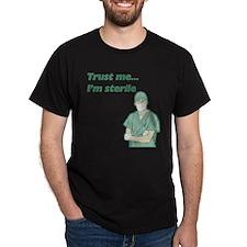 Trust Me I'm Sterile T-Shirt